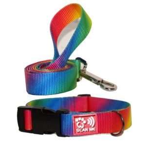 RainBow  Collar+SNQiT